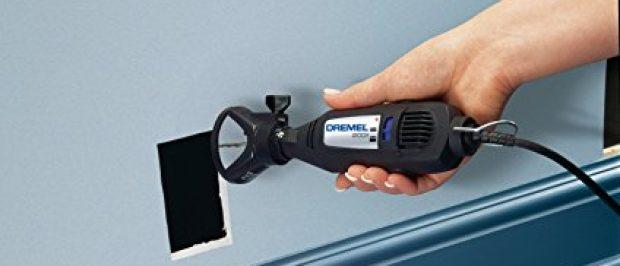 Rotary tools have so many uses! (Photo via Amazon)