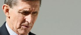 Report: Flynn's Lawyers Signal Possible Cooperation With Mueller