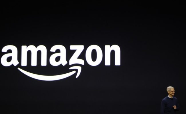 Is Amazon Getting Too Big? | The Daily Caller