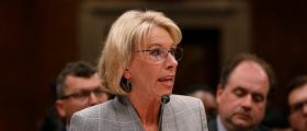 The Hill, AP Mislead About Betsy DeVos' Private Jet Use