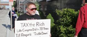 James T. Hodgkinson, Attempted Assassin Of Steve Scalise, Already Being Erased From History