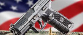 Gun Test: FN 509 Pistol