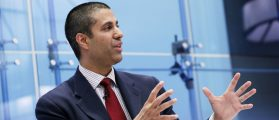 'A Complete Fabrication': FCC Blasts The Washington Post