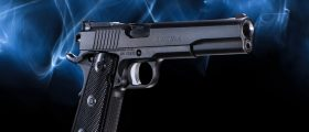 Gun Test: Guncrafter Industries Model 4