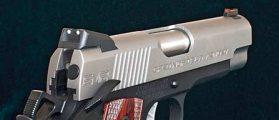 Gun Test: Springfield EMP4