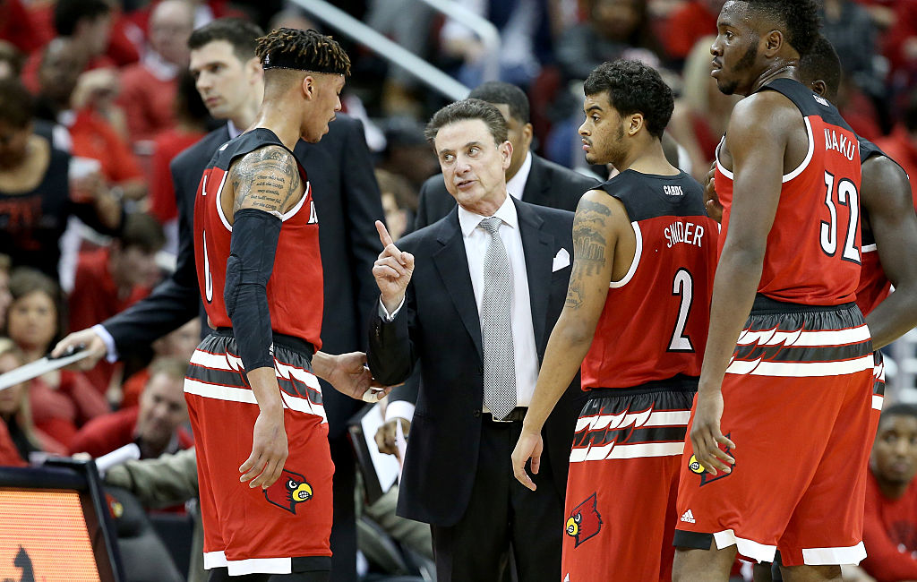 Why Did Rick Pitino Leave Louisville