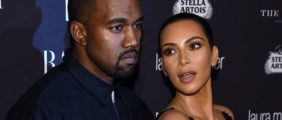 Report: Kanye West Having 'Blow-Ups' With Kris Jenner, Everyone Is 'Really Worried'