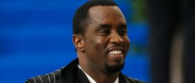Diddy: 'We Don't Really Give A F**k About Trump'