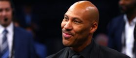 The Donald Trump/LaVar Ball Feud Is Going To Be Incredible