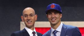 Getting Drafted Into The NBA Is Already Paying Off For Duke's Luke Kennard