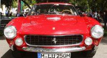 1964 Ferrari 250 GT Lusso (REUTERS/Arnd Wiegmann)