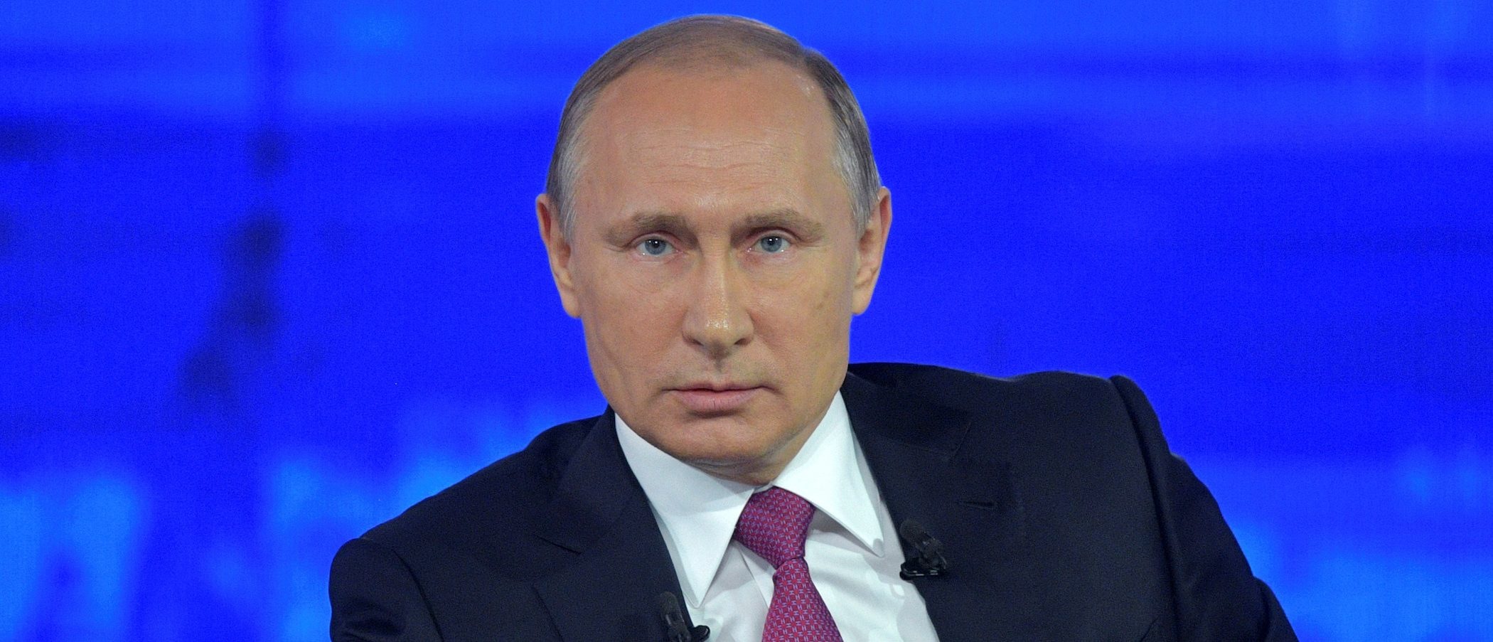 Photo By: Sputnik/Alexei Druzhinin/Kremlin via REUTERS
