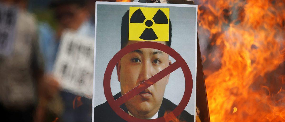 Photo Credit: Reuters/Kim Hong-Ji