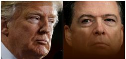 Trump: I Did Not Record My Conversations With Comey