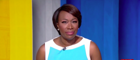MSNBC Host Joy Ann Reid Spreads False Claim About Ga. Special Election