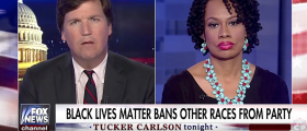 Prof Who Made Belligerent Appearance On Tucker Carlson Tonight Suspended Indefinitely