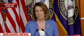 Pelosi: Senate Health Care Bill Is 'Heartless' [VIDEO]
