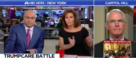 MSNBC Host Fudges Facts On Planned Parenthood [VIDEO]