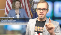 Pelosi Is Done and Bernie Trashes Dems on No Things Considered [VIDEO]