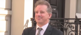 FBI 'Can Neither Confirm Nor Deny' Existence of Records About Payment to Trump Dossier Researcher