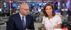 MSNBC Host Goes After The Daily Caller, Fails Miserably [VIDEO]