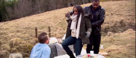 The Black Bachelorette Is Using Racism As A Story Line And It's Kind Of Gross