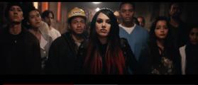 Immigrants video (photo: YouTube Screenshot)