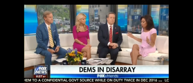 Fox Host: Democrats Are 'Anti-American' Party Of Hate [VIDEO]