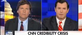 Media Reporter For The Hill Shames CNN On 'Tucker Carlson Tonight' [VIDEO]