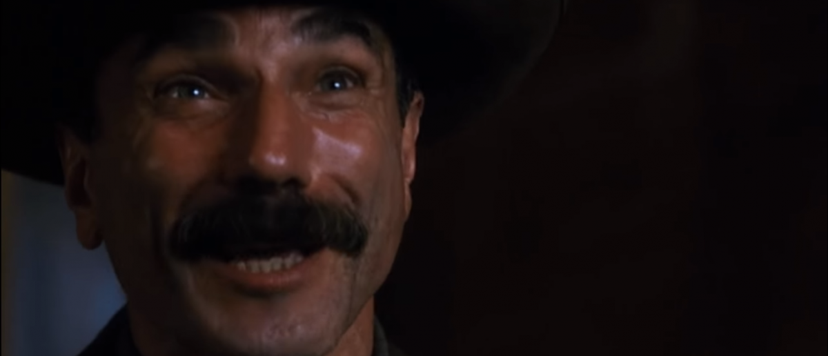 Daniel Plainview There Will Be Blood/Youtube Screenshot/xphysicsx tv
