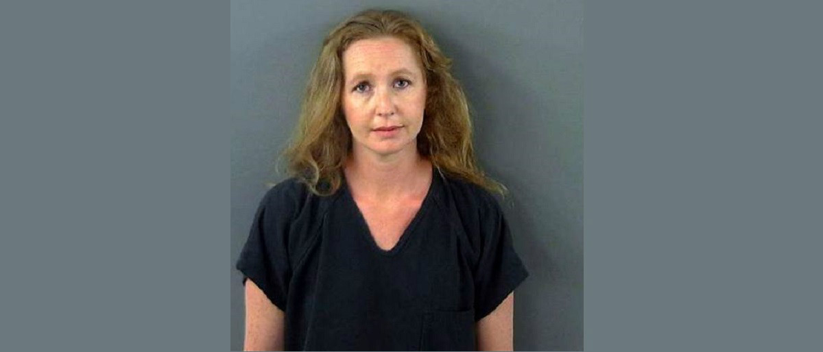 Tennille Whitaker mugshot from the Elko County Sheriff's Office