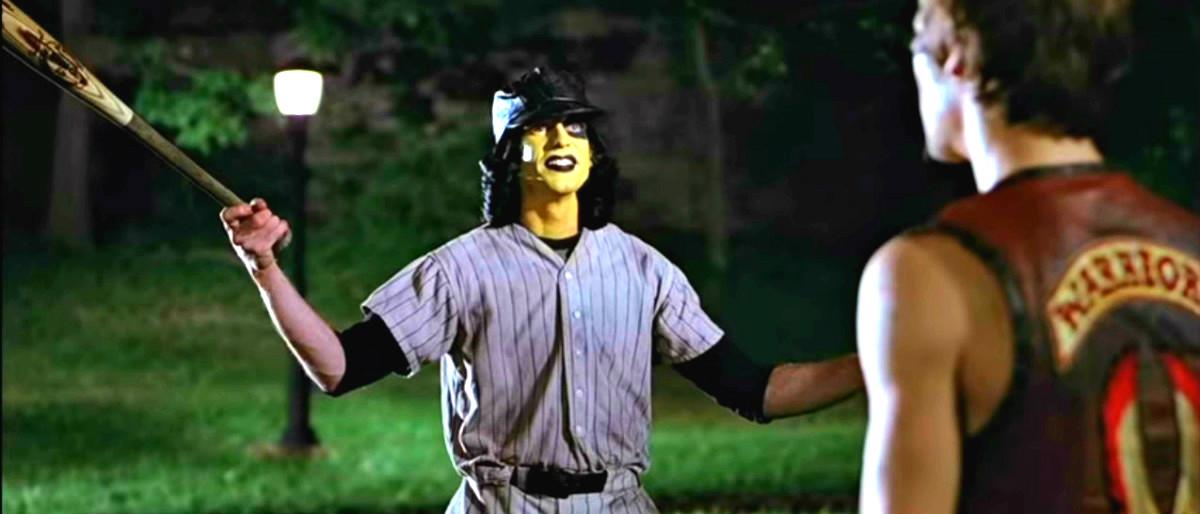 Warriors Baseball Furies YouTube screenshot/Movieclips