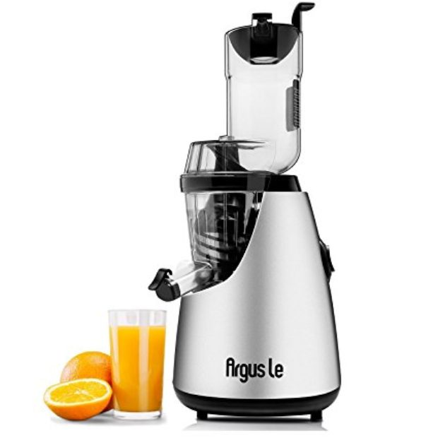 Argus Le Slow Masticating Juicer Review : Masticating Juicer Deal The Daily Caller