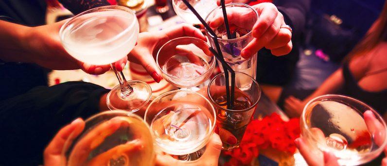 Drinks (Photo: Shutterstock)