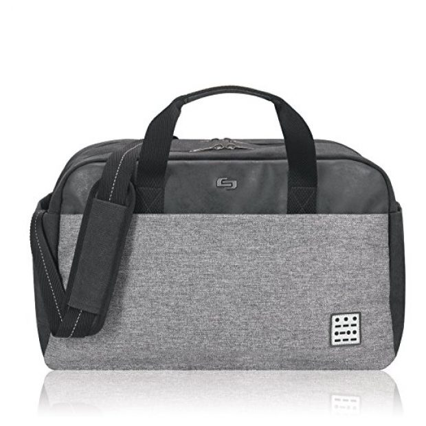 Normally $70, this duffel is 67 percent off today (Photo via Amazon)