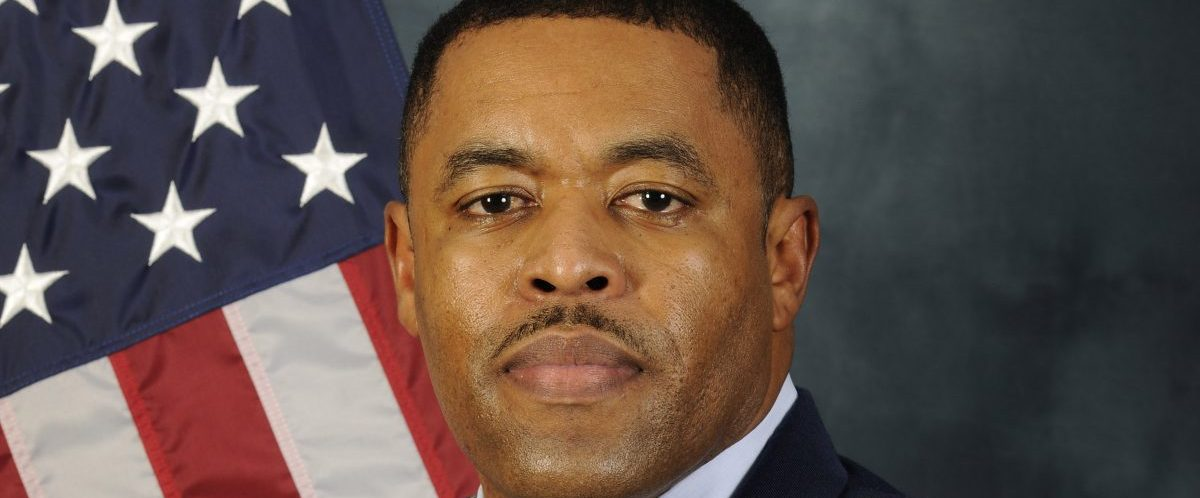 Air Force Lt. Col. Humphrey Daniels III sentenced to three years in prison for rape. Photo Credit: Air Force.
