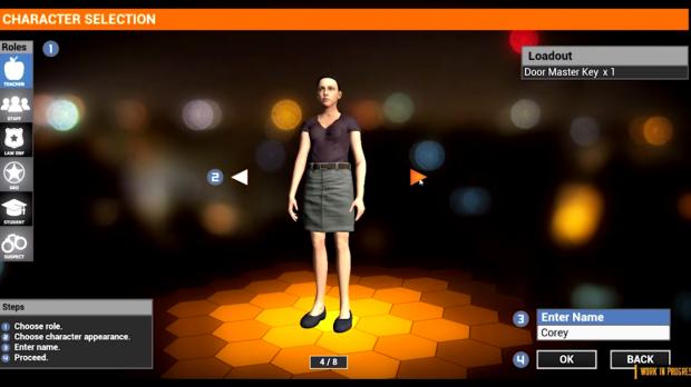EDGE Game (Screenshot, DHS.gov)