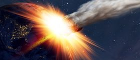 Scientists Have Predicted When Earth Will Be Hit By An Extinction-Level Asteroid