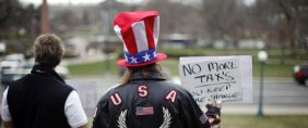 Jury Awards Man $833,000 In Tea Party Libel Suit