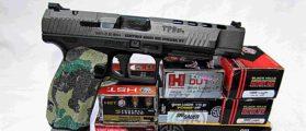 Gun Test: Canik TP9SFx