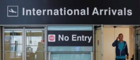 The Travel Ban Is About To Officially Expire