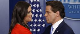Mooch Demands An Apology From The Daily Beast