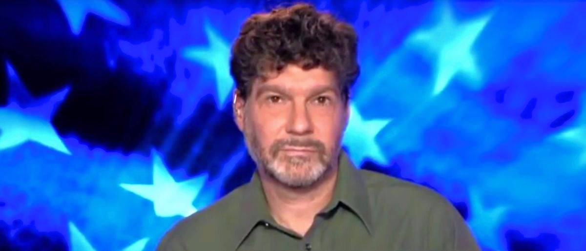 Bret Weinstein YouTube screenshot/Fox News