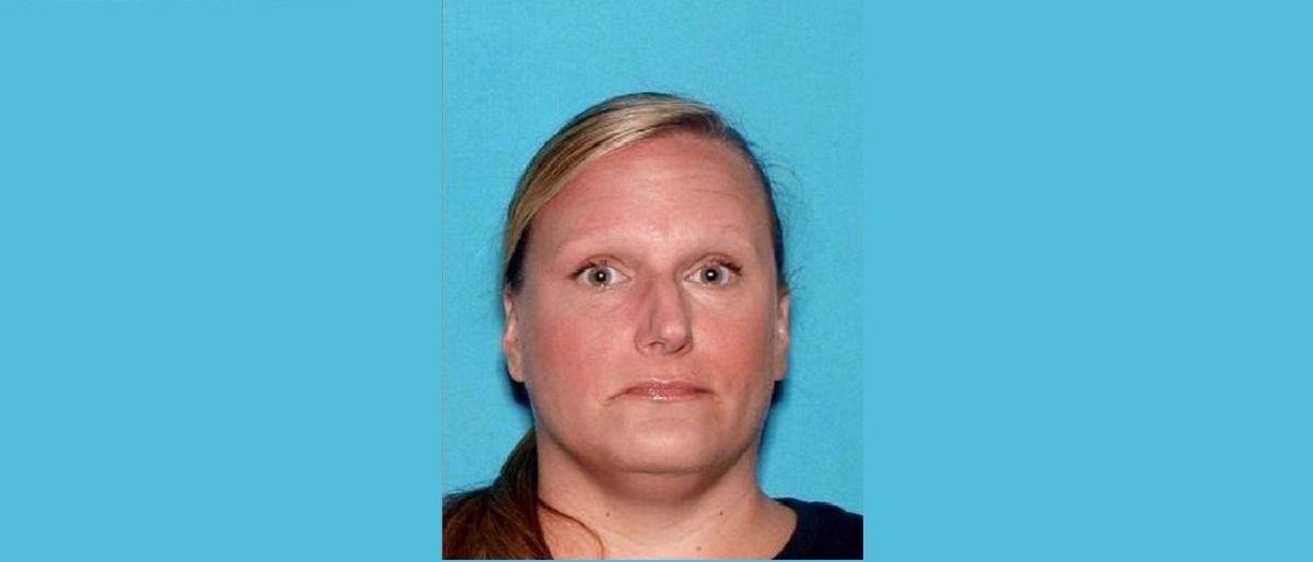 Burlington County Prosecutors Office mugshot
