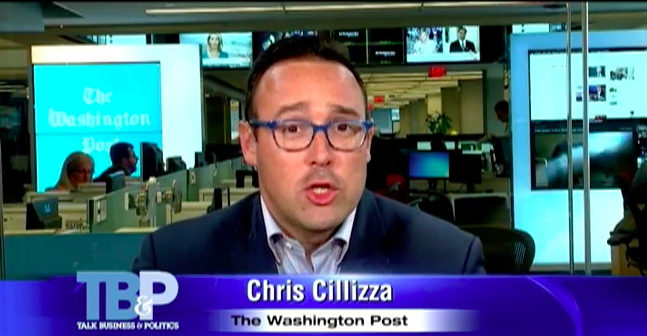 CNN's Chris Cillizza Did An AMA And It Went Hilariously ...