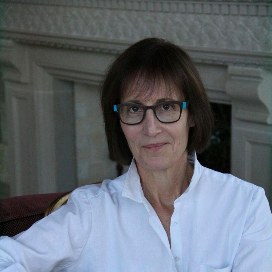 Photo of Deborah C. Peel