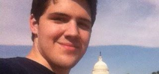 Photo of Nick Givas