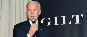 Joe Biden Will Autograph His Book For You — For Hundreds Of Dollars