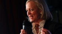 Margaret Whitman - Hewlett Packard Enterprise - $32.9M (Photo: Getty)