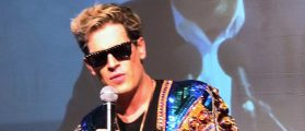 Milo Yiannopoulos Undeterred By UC Berkeley Cancellation Of 'Free Speech Week'